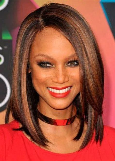 bob with banks and over 50 30 best hairstyles for big foreheads herinterest com