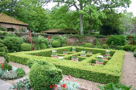 west green house fun   garden ross garden tours