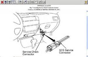 1997 honda accord transmisison problem transmission