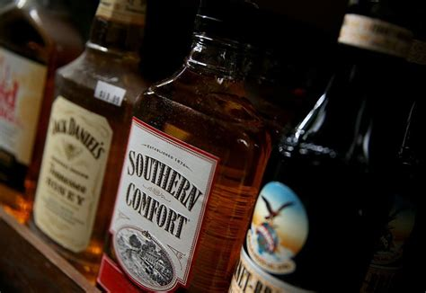 southern comfort will now feature whiskey as an ingredient