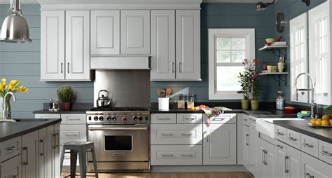 Antiquing White Kitchen Cabinets by Maple Cabinets Painted White Images