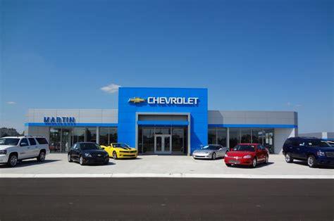 Martin Chevrolet Sales Inc   13 Photos   Car Dealers