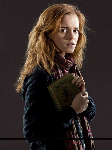 harry potter hermione emma watson photos of harry potter