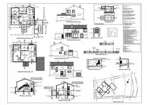 sample blueprint pdf blueprint house sample floor plan