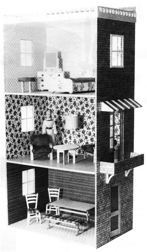 bromley dolls house georgian dolls house plans free