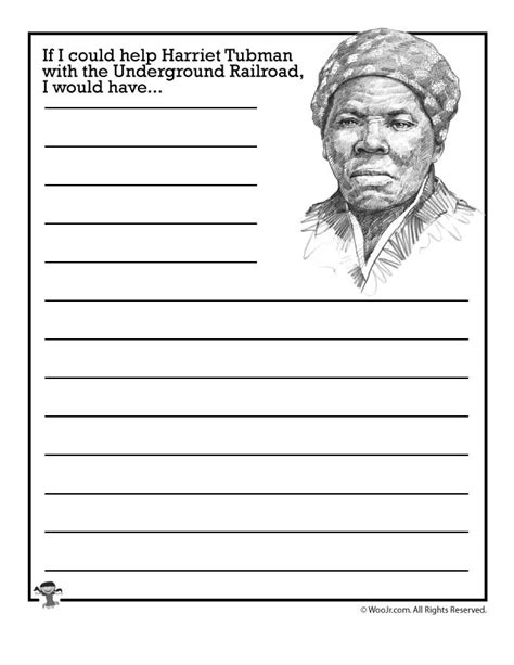 dk biography harriet tubman underground railroad worksheets the best and most