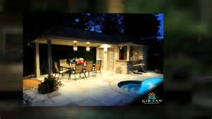 Backyard Bar Designs by Pool House Cababa Designs Part 1 Youtube