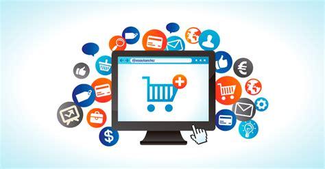 commercio como comercio digital 10 beneficios de los social media en tu