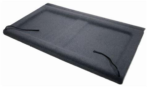 Top Shelf Golf by Mk1 Golf Parcel Shelf Mk1 Golf Finished In Black Carpet