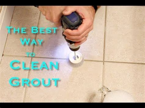 Cleaning Grout With Oxiclean 1000 Ideas About Clean Grout On Grout Cleaning Grout Cleaner And House Cleaning Tips