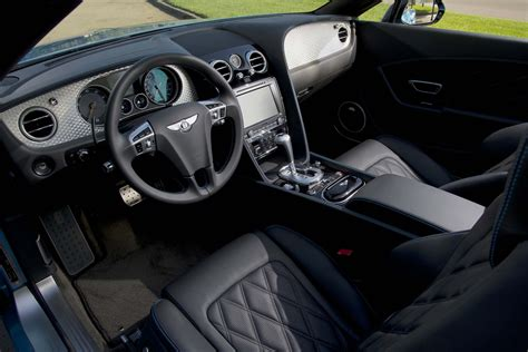 bentley inside view 2014 bentley continental gt v8 s interior view photo 44