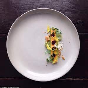 Foot Cl Assy chef jacques lamerde plates up junk food to look like