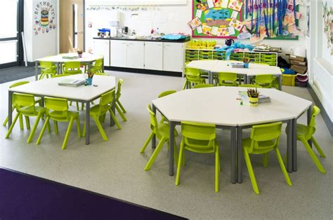 Postura Plus Classroom Chairs by Postura Plus Classroom Chairs With Seat Pad 350mm High