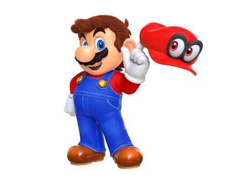 Super Mario Odyssey Giveaway - δείτε το ξεκαρδιστικό trailer παρωδία του super mario