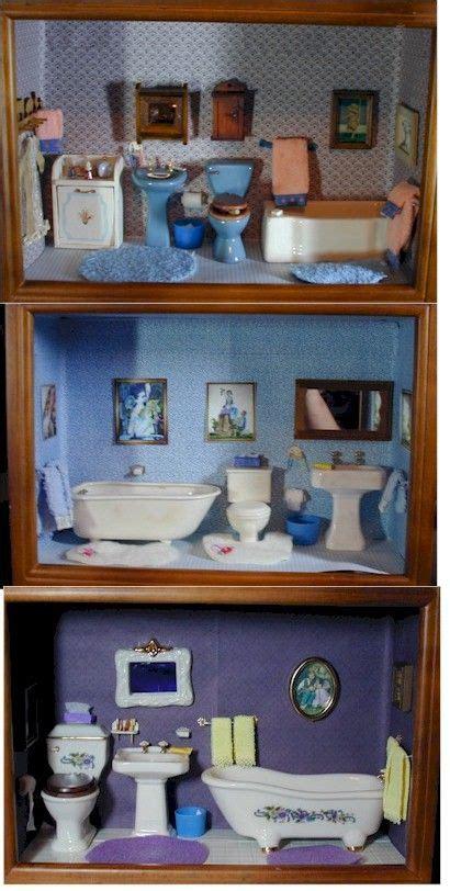 bathroom shadow box shadow boxes bathroom shadow box crafts pinterest