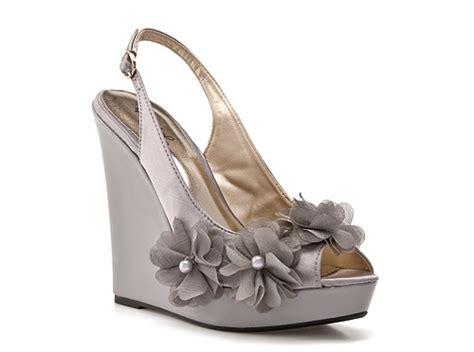 Viandra Dress pewter sandals dsw sandals