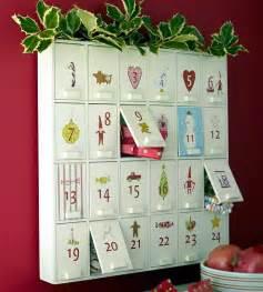 advent calendar paper crafts ideas that allow children