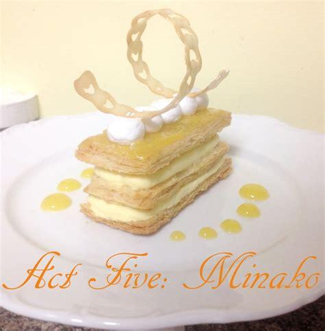 Simple Tuile Recipe by Recipe Tutorial Sailor Moon Dessert Series Pt 5