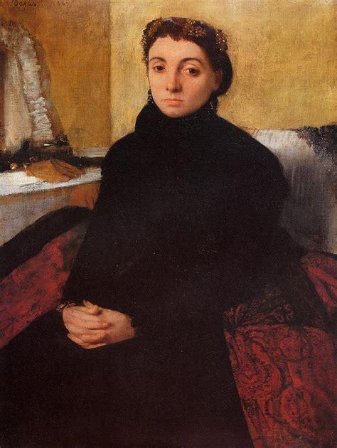 biography isabella stewart gardner edgar degas famous french artist art degas com