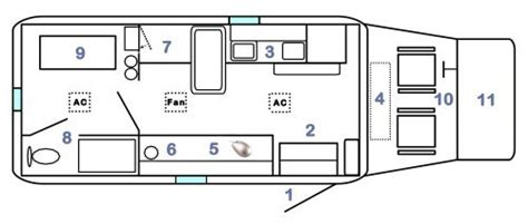 mobile clinic floor plan myvet of tour of the mobile clinic