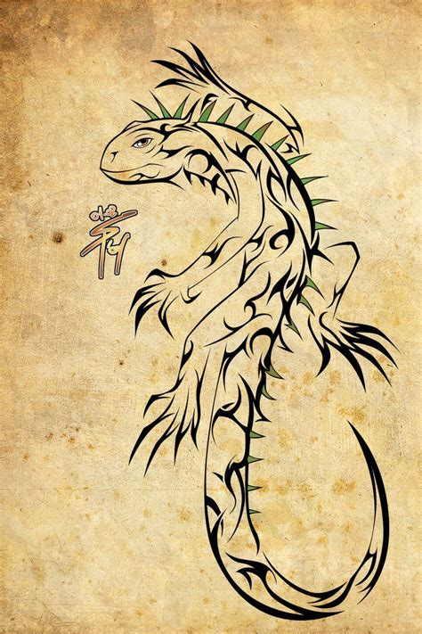 iguana tattoo designs best 25 iguana ideas on gecko
