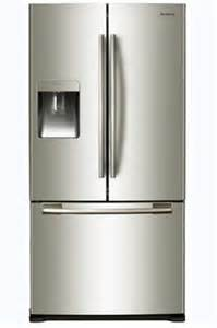 Best French Door Refrigerator Brands - r 233 frig 233 rateur multi portes samsung rf62qepn rf 62 qepn 3611590 darty