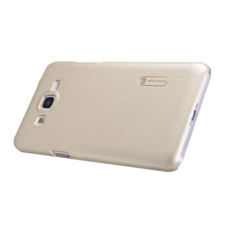 Nillkin Frosted Shield Samsung Galaxy Grand Prime White nillkin frosted shield samsung galaxy grand prime