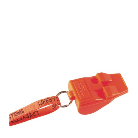 how to use a whistle survival whistle emergency whistle lifesystems