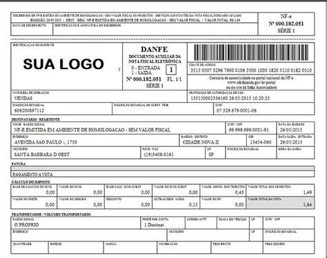 layout xml nota fiscal eletronica emissor nota fiscal eletr 244 nica eletronica r 39 90 em