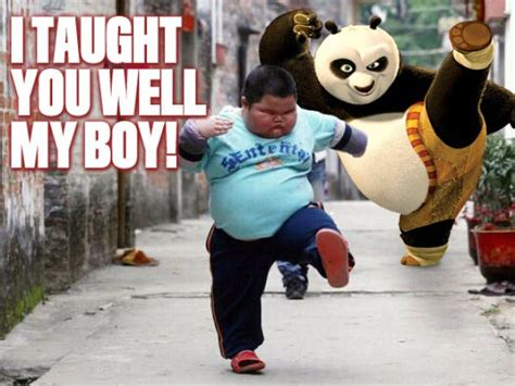 Everybody Was Kung Fu Fighting by Everybody Was Kung Fu Fighting