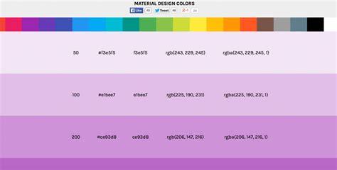 4 tools for creating brilliant material design color pallets 4 tools for creating brilliant material design color pallets