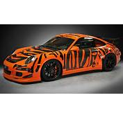 2010 9ff 911 GTurbo 1200 Porsche GT2