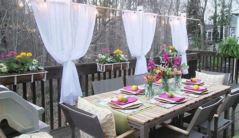 gorgeous  deck   hampton bay patio dining set