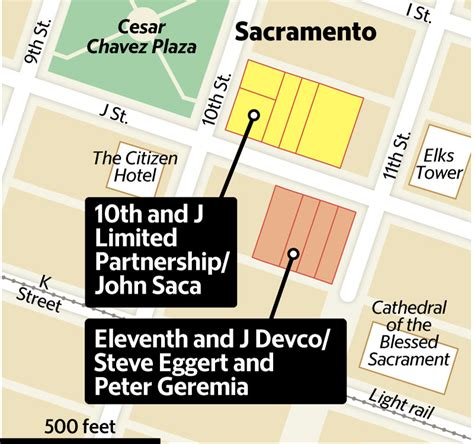 Sacramento County Property Ownership Records It S Time To Address The Blight Of The 1000 Block Of J In Sacramento The