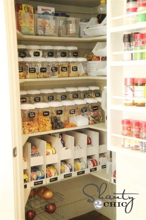 Can Holder For Pantry by Best 25 Personal Organizer Ideas On