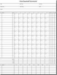 baseball score sheet template 9 baseball score sheet templates excel templates