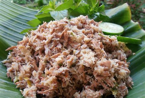 pulen  nikmat resep nasi megono pekalongan resep