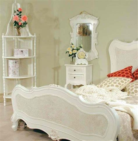 white wicker bedroom set white wicker bedroom furniture with some interesting accentsdirection homefurniture org