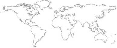 Black And White World Map by Pics Photos World Map Black And White Png With Countries