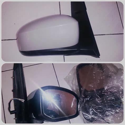 Spion Avanza Copotan Upgrade Spion Brio Type A Ke E Umum Honda Brio Community