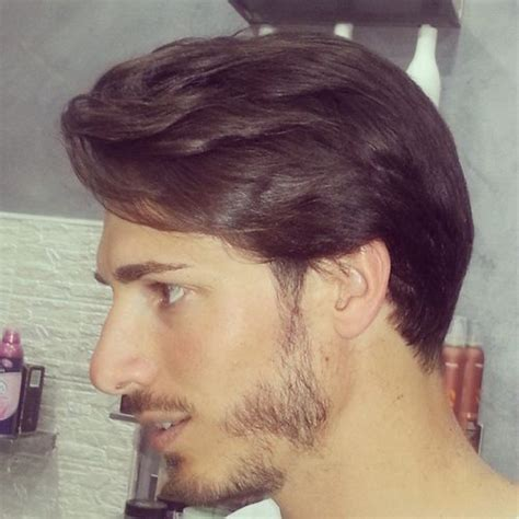 layering mens hair in the back 40 must have medium hairstyles for men