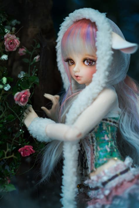 jointed doll gallery image gallery minifee bjd