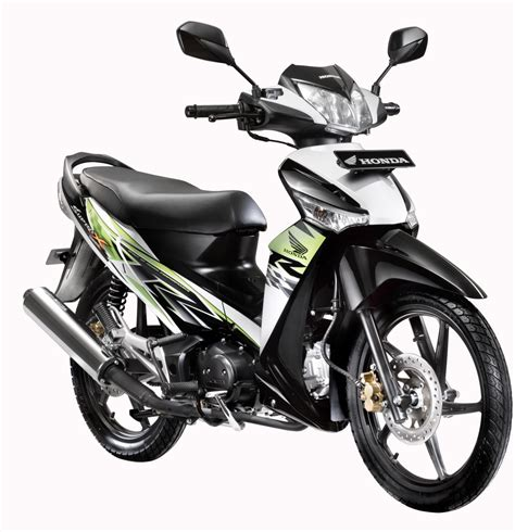 Modifikasi Supra X 125 Hijau by Honda Supra X 125 Puncaki Pangsa Pasar Motor Bebek Edo