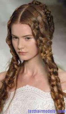 medieval braid2   last hair models , hair styles   last