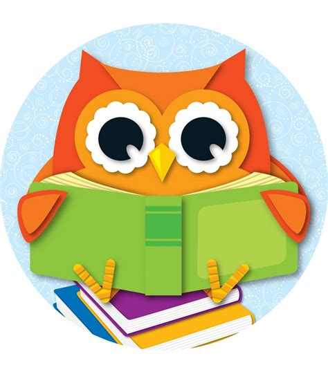 owl reading book reading owl cliparts co