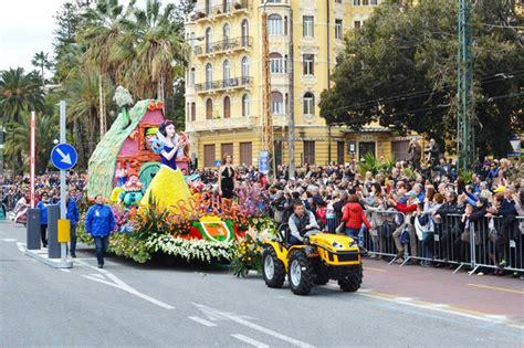 sanremo corso fiorito events the flower festival pista ciclabile della liguria