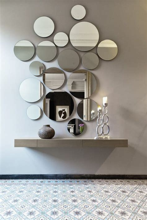 Diy Bathroom Mirror Frame Ideas best 25 decorative wall mirrors ideas on pinterest