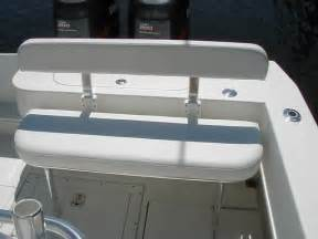 Removable Center Console For Bench Seat Transom Bench Seating The Hull Truth Boating And