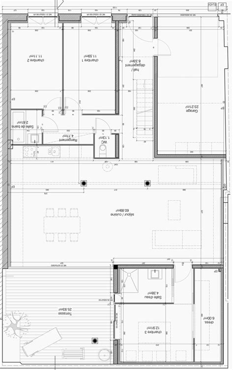 loft conversion open plan ground floor the floor plans of our loft