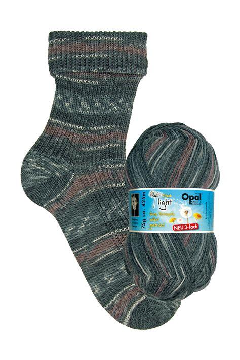 sock pattern opal yarn opal light 3 ply sock yarn the sock yarn shop